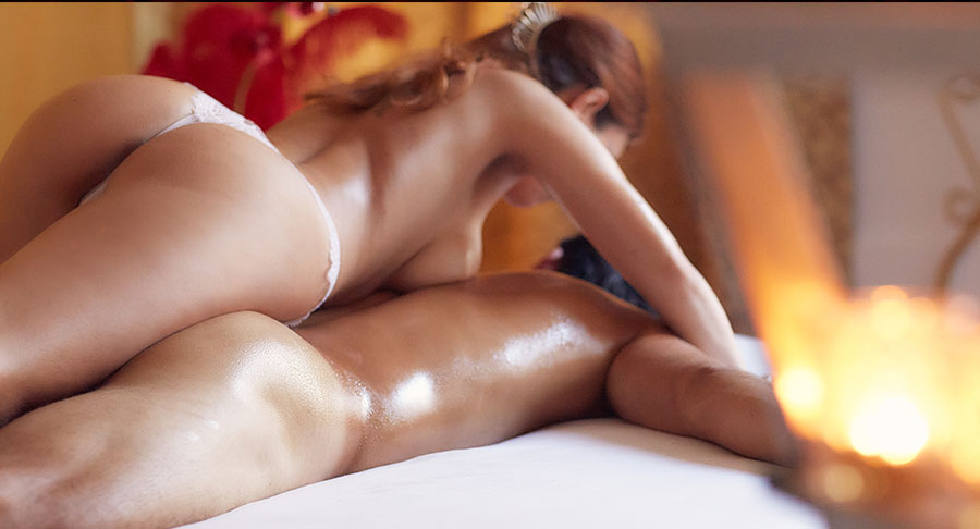 Our Body to Body Massage - the Gate to the 3 Heavens